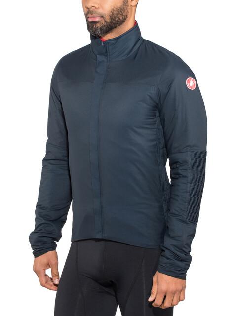 Castelli Elemento Lite Jacket Men dark infinity blue